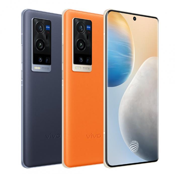 Vivo X60 Pro+ 5G 128 GB