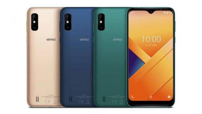 Wiko Y81 32 GB