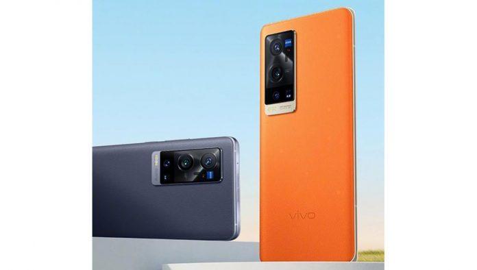 Vivo X60 Pro 5G 256 GB