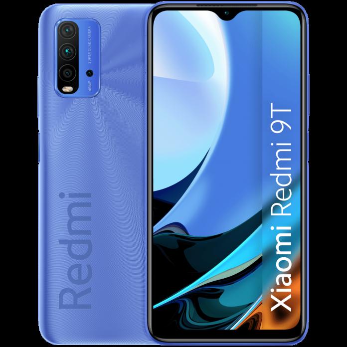 Xiaomi Redmi 9T 64 GB