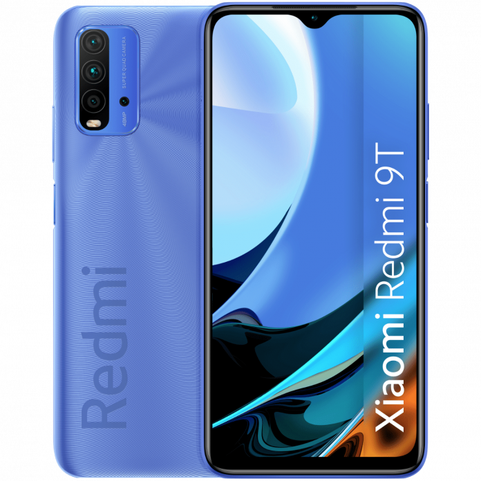 Xiaomi Redmi 9T 128 GB